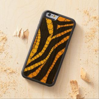 Customisable Iphone6 Wood Case Cherry iPhone 6 Bumper