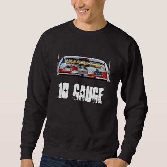 Customisable Mauldroppers Keydown Sweatshirt