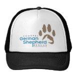 Customisable Mesh Hats - Coastal GSR