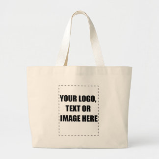 Customisable Products Canvas Bag