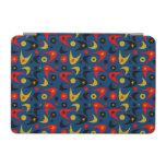 Customisable Retro Boomerangs iPad Mini Cover