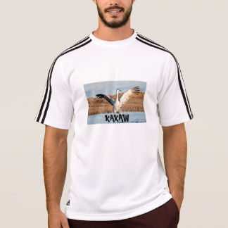 Customisation KAKAW Athletic Shirt