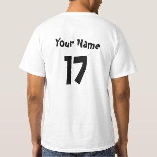 Customisation KAKAW T-Shirt