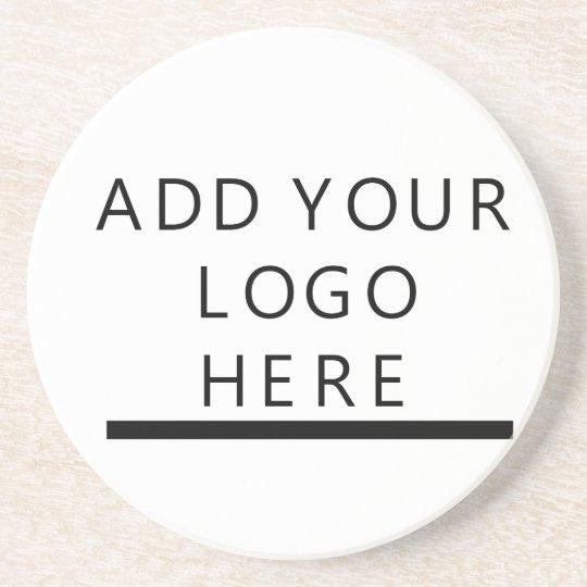 Customise - Design - Add your logo Coaster