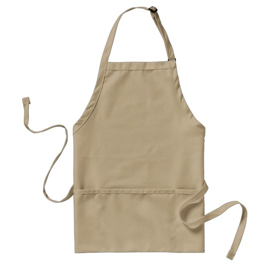 Customise / Design Your Own Custom Apron