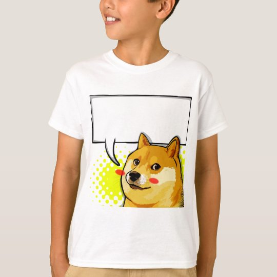 Customise Doge Meme Add Your Own Text Meme