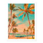Customise it.. Aloha, Waikoloa Beach Big Island Postcard
