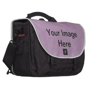 Customise Product Commuter Bag