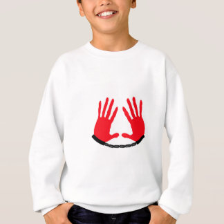 Customise Product Sweatshirt