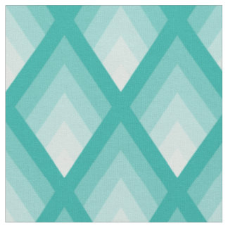 Customise the Colour! Geometric Ombre Fabric