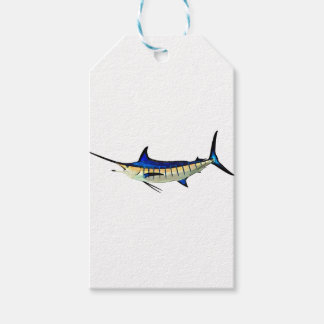 Customise this Marlin with your Boat Name