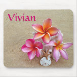 Customise with Your Name Mouse Pad