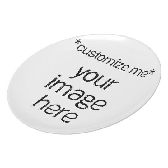 Customise Your Own Plate