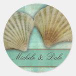 Customise your own seashell design