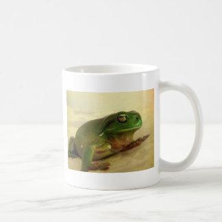 Customised Basic White Mug
