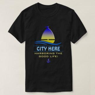 Customised Beach Shirt