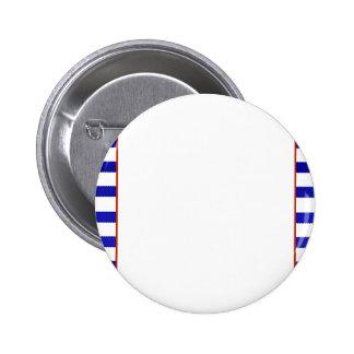 Customised Bridal Shower Game Nautical theme 6 Cm Round Badge
