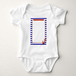 Customised Bridal Shower Game Nautical theme Tshirt