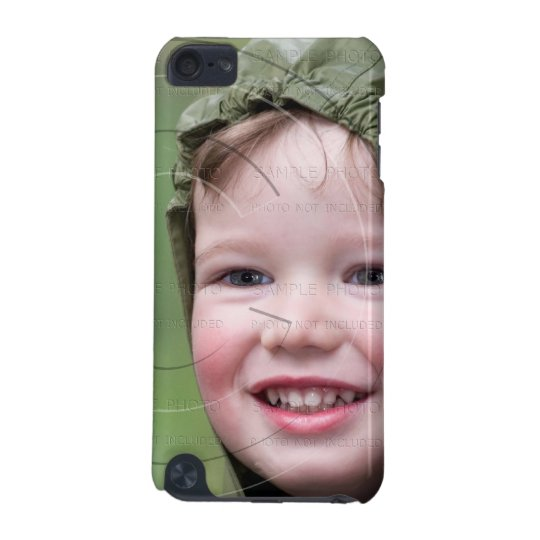 Customised iPod 5 Cases with Photo Create Your Own