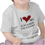 Customised Love My Family Member T-shirts