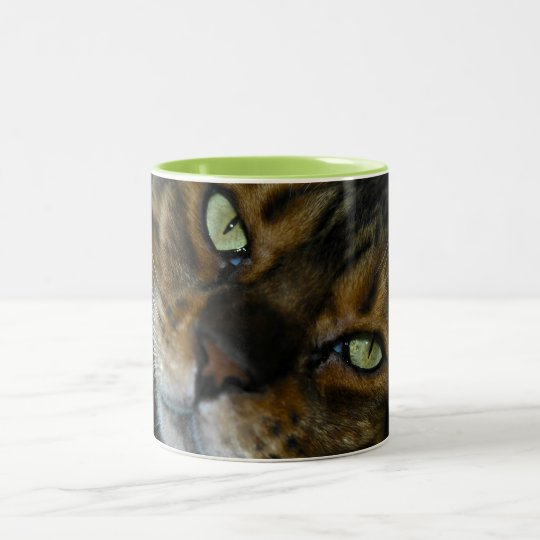 Customised Pet Coffee Mug