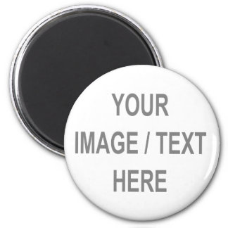 Customised Your Image-Text Here Refrigerator Magnets