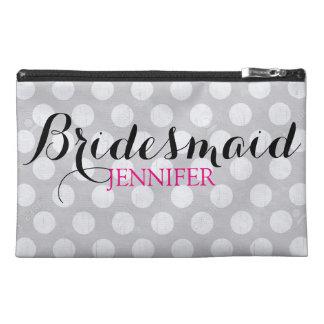 Customizable Accessory Bag