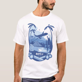CUSTOMIZABLE - AYCJ 2010 T-Shirt