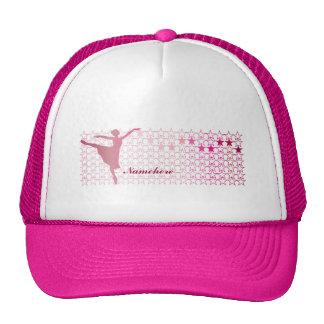 Customizable: Ballerina Trucker Hat