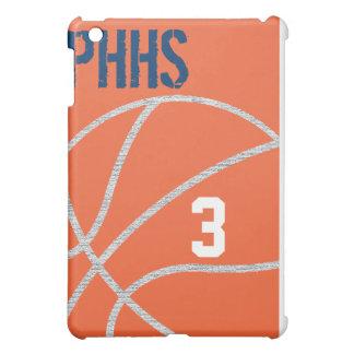 Customizable Basketball iPad Case