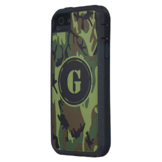 Customizable Camo iPhone Cases iPhone 5 Cover