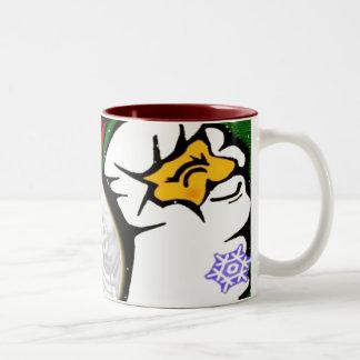 Customizable Christmas Mug