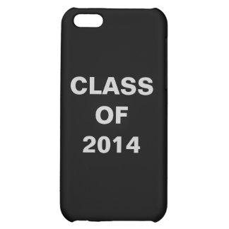 Customizable Class of 2014 iPhone 5 Case