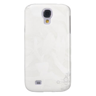 Customizable creative design galaxy s4 case