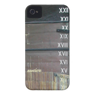 Customizable: Cutty Sark iPhone 4 Covers