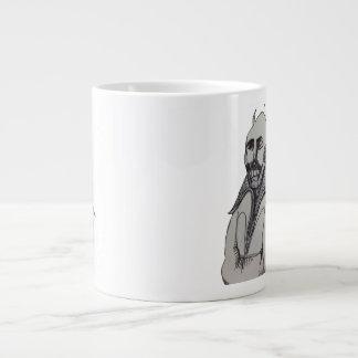 Customizable Demon Monster Jumbo Mug