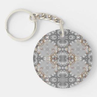 Customizable - Designer Styled - Keychain