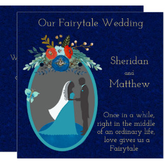 Customizable Elegant WEDDING INVITATION