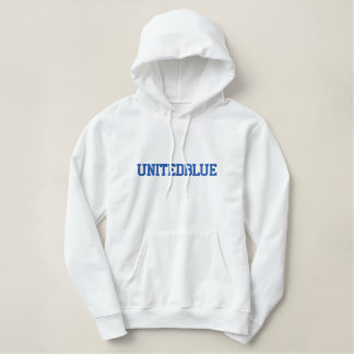 CUSTOMIZABLE EMBROIDERED WOMEN'S HOODIE