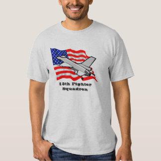 Customizable F16 Fighting Falcon Design T Shirt
