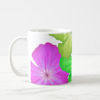 customizable Flower Child mug