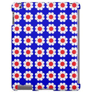 Customizable Flower Power iPad Case