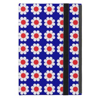 Customizable Flower Power iPad Mini Covers