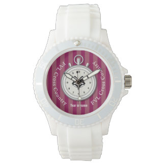 Customizable FVL Cross Country Watches