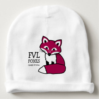 Customizable FVL Foxes baby hat Baby Beanie