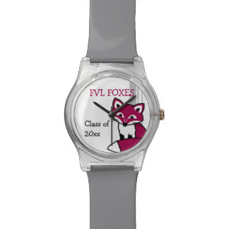 Customizable FVL Foxes Watch