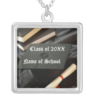 Customizable Graduation Jewelry