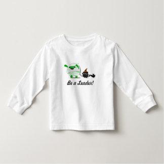 Customizable Halloween - Mochi Mummy and Friends Toddler T-Shirt