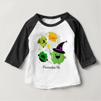 Customizable Halloween - Mochi Witch Hocus Pocus Baby T-Shirt
