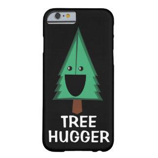 Customizable Happy Tree Hugger Phone Case